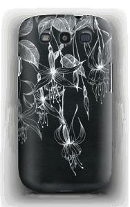Fucshia Coque  Galaxy S3