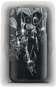 Fucshia kuoret Galaxy S7