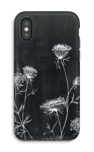 Daucus Carota Handyhülle IPhone X tough