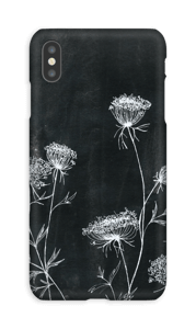 Daucus Carota Coque  IPhone XS Max