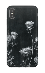 Daucus Carota case IPhone XS Max tough