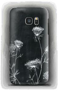 Daucus Carota Handyhülle Galaxy S7