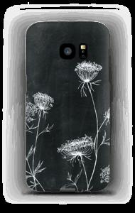 Daucus Carota Coque  Galaxy S7 Edge