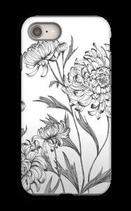 Blüenpracht Handyhülle IPhone 8 tough