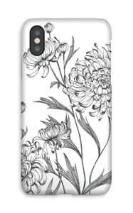 Souvenirs Coque  IPhone X