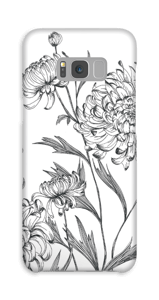 Blüenpracht Handyhülle Galaxy S8 Plus