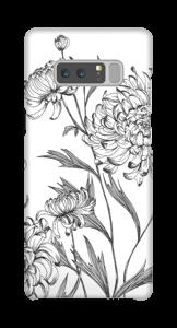Souvenirs Coque  Galaxy Note8