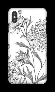Blüenpracht Handyhülle IPhone XS Max