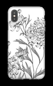 Souvenirs Coque  IPhone XS Max tough