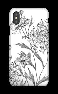 Souvenirs Coque  IPhone XS