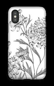 Souvenirs Coque  IPhone XS tough