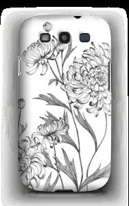 Blüenpracht Handyhülle Galaxy S3