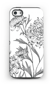 Souvenirs Coque  IPhone 5/5s tough