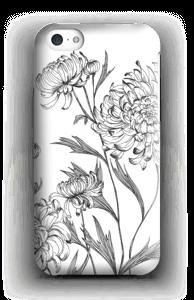 Blüenpracht Handyhülle IPhone 5c