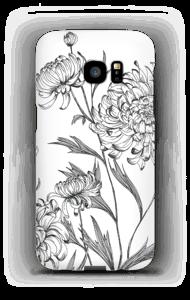 Souvenirs Coque  Galaxy S7 Edge
