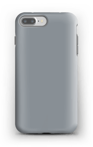 Grey case IPhone 7 Plus tough