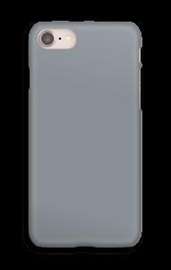 Grau Handyhülle IPhone 8