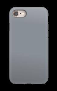Grau Handyhülle IPhone 8 tough