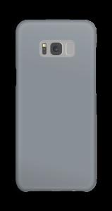 Grau Handyhülle Galaxy S8 Plus