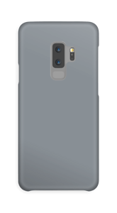 Grå skal Galaxy S9 Plus