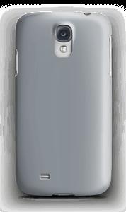 Grau Handyhülle Galaxy S4