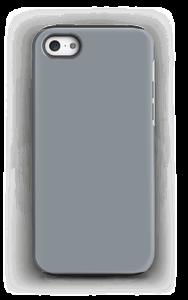 Grey case IPhone 5/5s tough