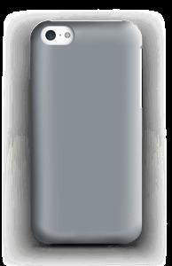 Grau Handyhülle IPhone 5c
