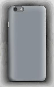 Grå skal IPhone 6s