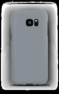 Grey case Galaxy S7 Edge