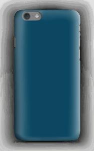 Navy case IPhone 6s