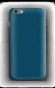 Marinblå skal IPhone 6s Plus