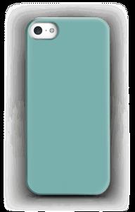 Turquoise Coque  IPhone 5/5S