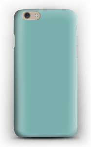 Turquoise case IPhone 6