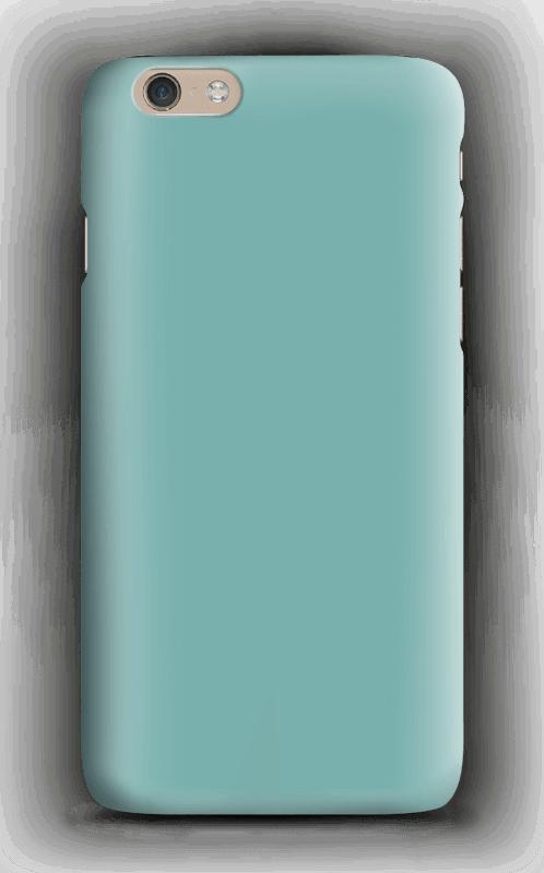 Turquoise - iPhone 6 case