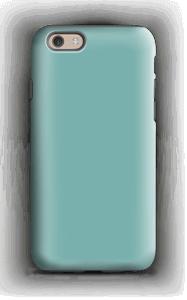 Turquoise case IPhone 6 tough