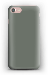 Oliven deksel IPhone 7