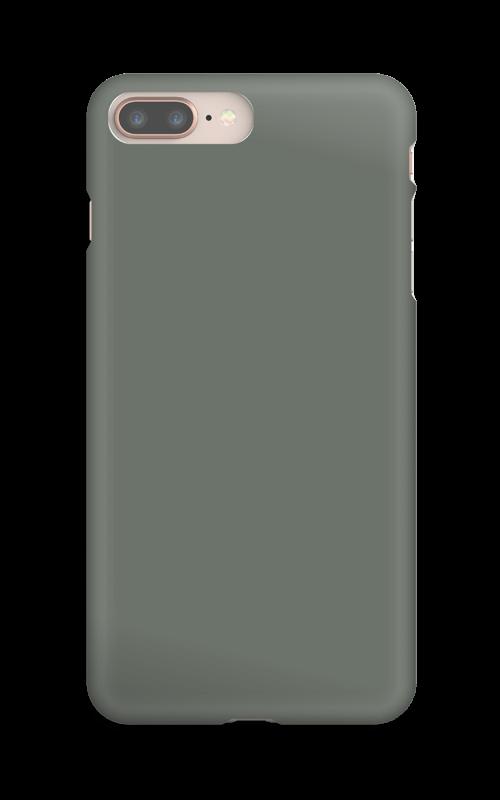 bd29eb3f694 Verde Oliva funda IPhone 8 Plus