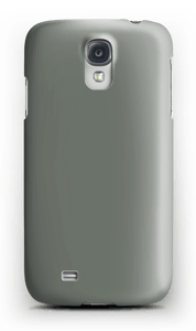 Olive case Galaxy S4