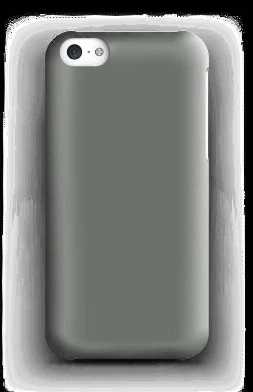 257171fe6a0 Verde Oliva funda IPhone 5c
