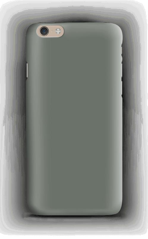 71ee840d7cc Verde Oliva funda IPhone 6 Plus