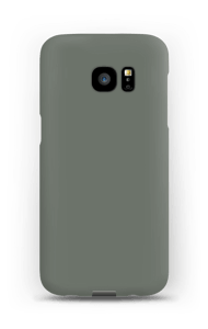 Olive case Galaxy S7 Edge