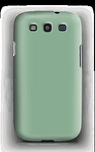Dusty Green case Galaxy S3