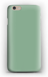 Grønn deksel IPhone 6