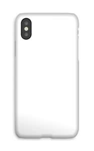 White case IPhone X