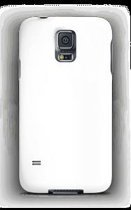 Blanc Coque  Galaxy S5