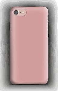 Gammelrosa deksel IPhone 7