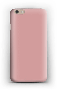 Dusty Pink case IPhone 6 Plus