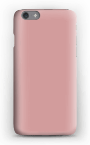 Rose clair Coque  IPhone 6s