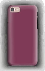 Prune Coque  IPhone 7