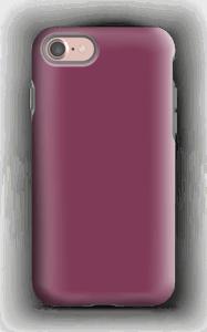 Luumu kuoret IPhone 7 tough